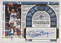 Muggsy Bogues /129
