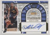 Marcus Camby #/129