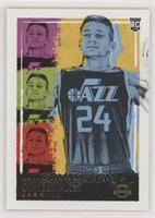 Rookies III - Grayson Allen