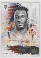 Rookies I - Josh Okogie