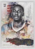 Rookies I - Jaren Jackson Jr.