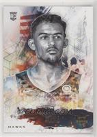 Rookies I - Trae Young