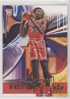 Rookies II - Wendell Carter Jr.