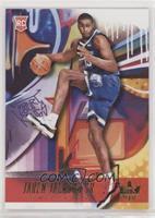 Rookies II - Jaren Jackson Jr.