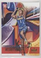 Rookies II - Michael Porter Jr.