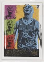 Rookies III - Jaren Jackson Jr.