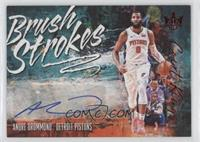 Andre Drummond #/25