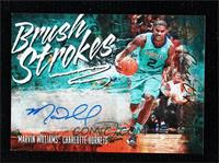 Marvin Williams #/149