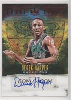 Derek Harper #/99
