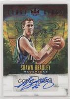 Shawn Bradley #/99