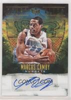 Marcus Camby /149