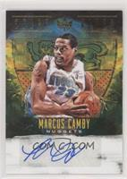 Marcus Camby #/149