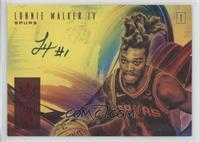 Lonnie Walker IV #/99