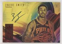 Zhaire Smith #/99