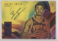 Zhaire Smith #/25