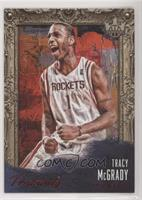 Tracy McGrady #/99