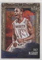 Tracy McGrady #/25