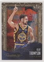 Klay Thompson #/199