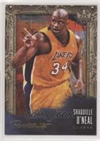 Shaquille O'Neal #76/199