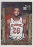 Mitchell Robinson /99