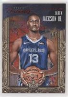 Jaren Jackson Jr. #/99