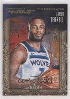 Jared Terrell /199