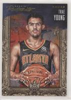 Trae Young #/199