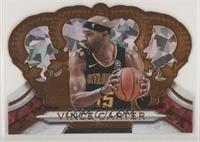 Vince Carter #/99