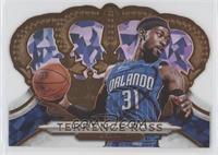 Terrence Ross #/99