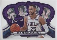 Ben Simmons /25