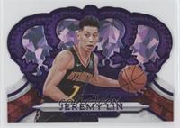 Jeremy Lin #11/25