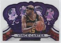 Vince Carter #/25