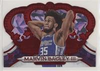Marvin Bagley III #/49