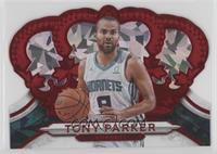 Tony Parker /49