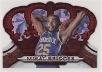 Mikal Bridges #/49