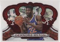 Deandre Ayton /49