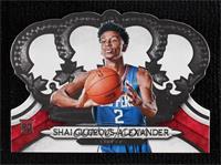 Shai Gilgeous-Alexander