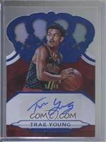 Trae Young /49