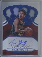 Trae Young #41/49