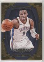 Russell Westbrook #/25