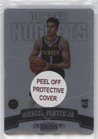 Rookies Metal - Michael Porter Jr. /199