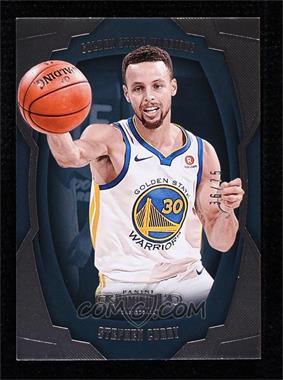 2018-19 Panini Dominion - [Base] #94 - Stephen Curry /75