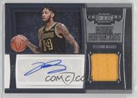 Brandon Ingram #/49