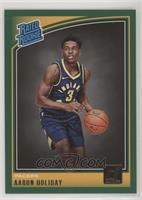 Rated Rookies - Aaron Holiday