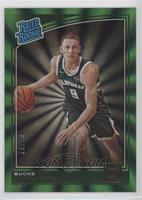 Rated Rookies - Donte DiVincenzo #/99
