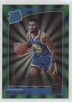 Rated Rookies - Jacob Evans III #/99