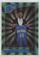 Rated Rookies - Justin Jackson #/99