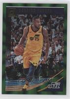 Derrick Favors #/99