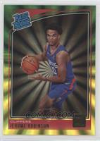 Rated Rookies - Jerome Robinson