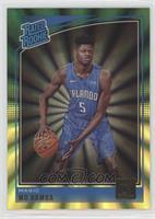 Rated Rookies - Mo Bamba